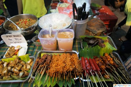 comedor filipino