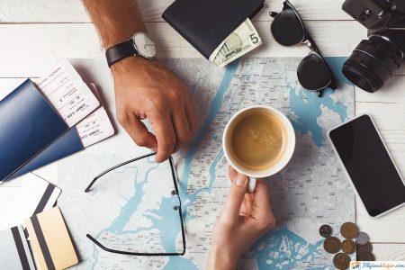 planeando viaje filipinas