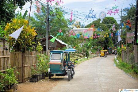 pueblos en filipinas